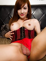 beautiful transsexual