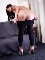 transsexual fuck ass
